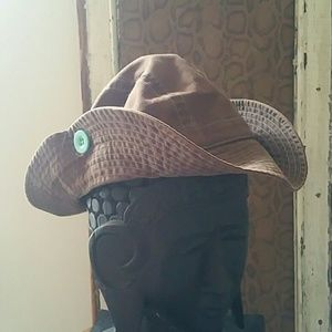 Funky Festival Hat